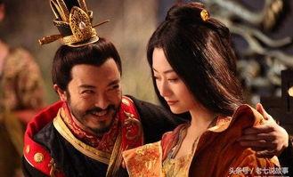 让宫女穿开裆裤的杨广,究竟是怎样的皇帝