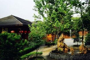 深圳周边旅游攻略三天