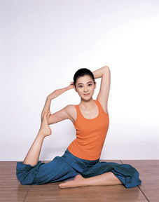 蕙质兰心资深的瑜伽教练