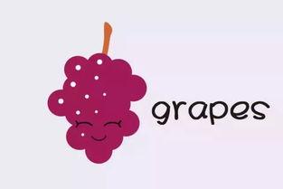 带水果的谚语英文怎么说
