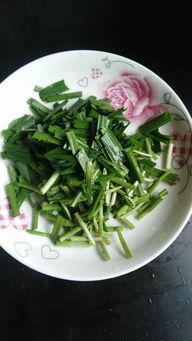韭菜炒腐竹的做法大全家常