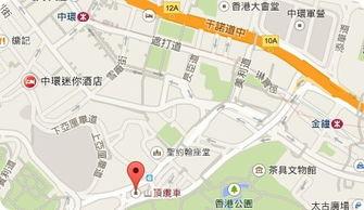 去香港旅游,必逛9大经典景点 值得收藏