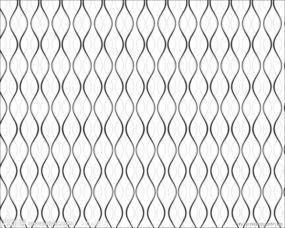 弧线墙纸图片