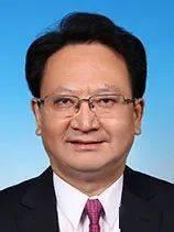 景俊海出任吉林省委书记