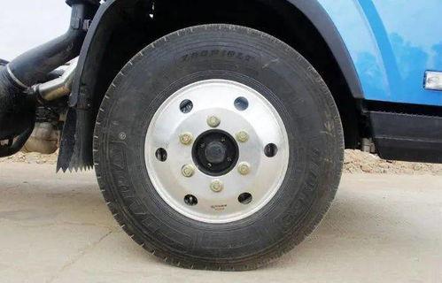 讲解轮胎小知识