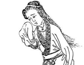曹娥(曹娥诔辞)_1603人推荐