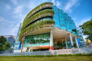 新加坡國內認可大學有哪些