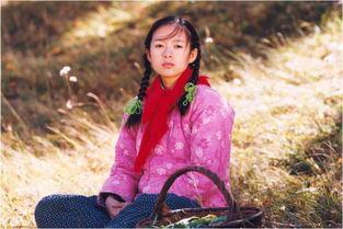 章子怡《我的父亲母亲》