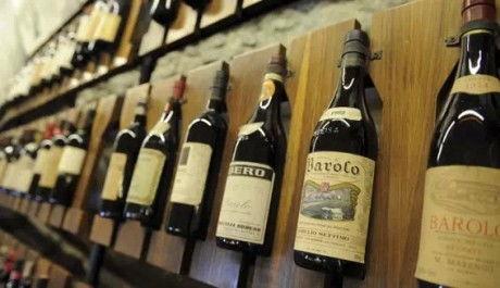 Sissone星座红酒:白葡萄酒海鲜意大利面