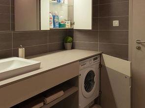 衣柜包厕所装修效果图