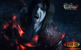 原标题 GC13 恶魔城 暗影之王2 实机游戏预告片