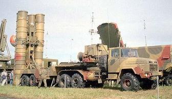 俄罗斯计划向伊朗交付s300防空导弹系统