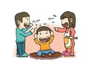 任何事父母都亲力亲为,容易造成孩子的懒惰和拖拉