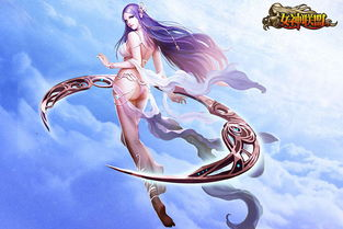 女神联盟 新服今日开启 敢与女神并肩战斗吗