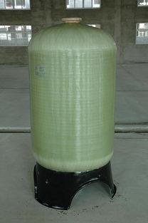 供应水处理玻璃钢罐,预处理过滤罐