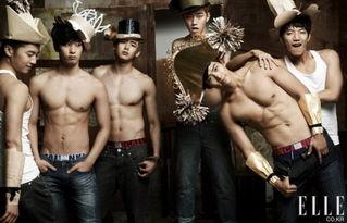 韩娱每周一星 2PM点燃下午两点的热情