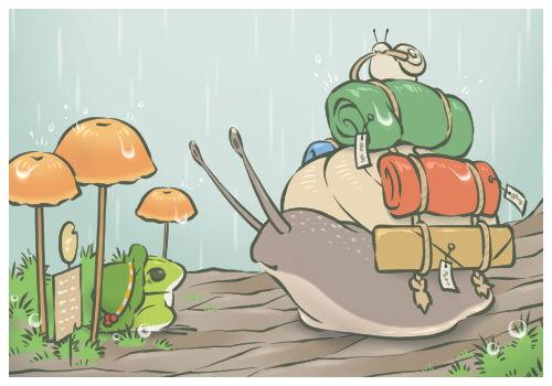 旅行青蛙九游百科
