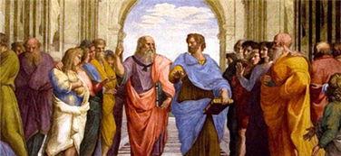 柏拉图是什么意思 柏拉图的由来 柏拉图出自哪里