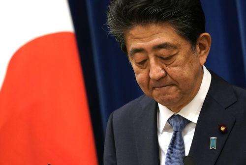 万年秘书菅义伟接班安倍下一站,日本首相