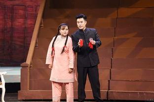 总动员陈赫生女后喜剧首秀,被贾玲狂虐