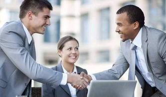 与客户交往礼仪的基本原则