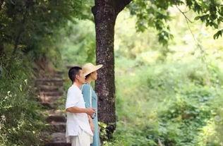 与丈夫隐居终南山的37岁女医生