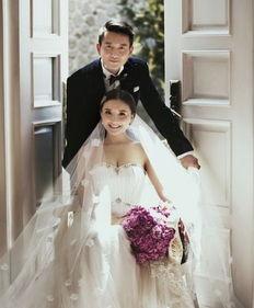 孙茜与富商男友蔡远航将大婚 伴娘团大牌云集 图