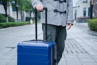 那些大牌凭什么把行李箱卖到三万以上