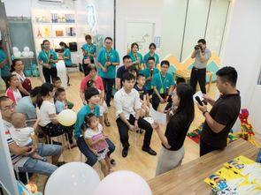 麦思STEAM教育中心深圳旗舰店盛情开业,创客教学树立教育里程碑