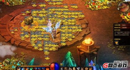 2181 神之王座 5月26日封测在即 核心玩法首曝