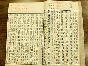 中考古诗词总结