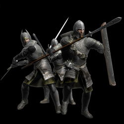 指环王之征服 游戏的一些技能及模式