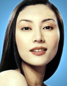 香港女星李嘉欣5