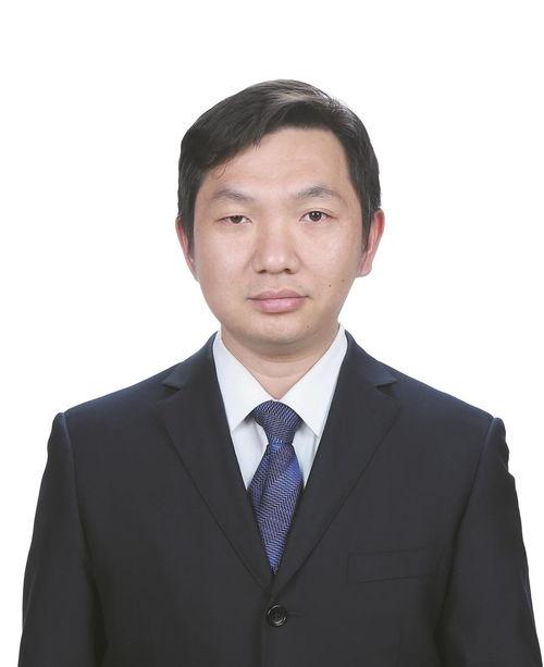 2019荆楚楷模年度人物候选人李然