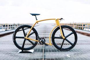 版本的超级单车,据悉只要购买兰博基尼规定那款跑车就会送这辆自行车.