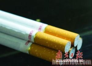 香烟过滤嘴有用吗(我抽烟用过滤嘴好么)