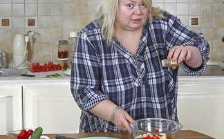女孩子太胖不容易怀孕