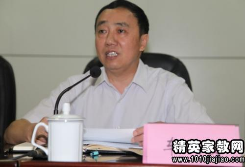 广电局领导干部2015述职廉报告