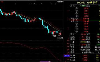 股票xd是什么意思