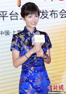 日本人气女优麻生希亮相上海助阵 手游 电影