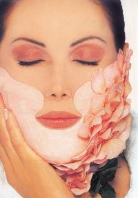 如果是用化妆品过敏会怎么
