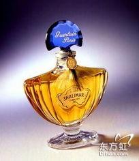 盘点法国十大香水品牌
