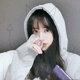 韩国可爱女生头像女生头像萌图片 女生头像 找个性网