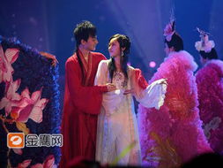 杨洋和蒋梦婕