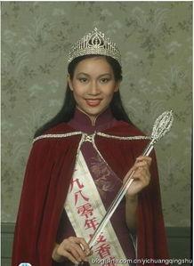嫁入豪门也不幸福 历届香港小姐冠军之生存现状大揭秘