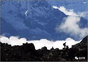 8000米雪山的震撼尼泊尔珠峰大本营ebc徒步攻略