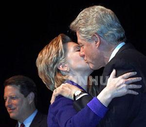 比尔克林顿明星生涯尚未结束