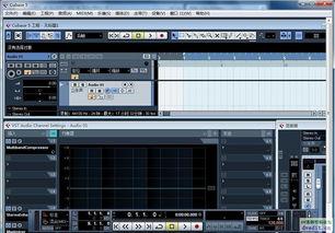 Steinberg Cubase v5.1.0.105 完美汉化绿色版 专业级高级音乐创作软件 53.97MB 音频技术与配乐