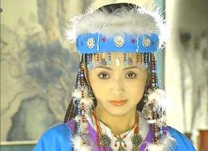 刘丹,宋妍,两大香妃,谁更加美丽