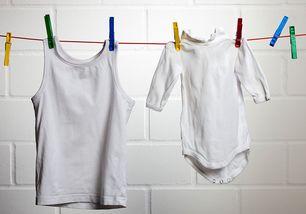 衣服清洗常识